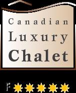 Canadian Luxury Chalet - 5*-Ferienhaus in 55767 Leisel